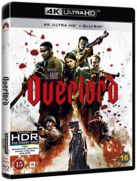 Overlord (4K Ultra HD+Blu-ray)