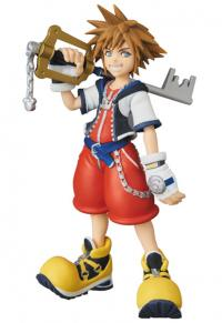Ultra Detail Figure (UDF) Sora