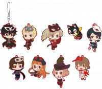 Persona 5 Rubber Strap Collection