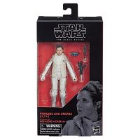 Star Wars Black Series 6-inch Princess Leia Action Figure