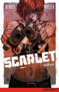 Scarlet Book 1