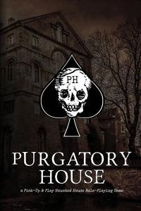 Purgatory House RPG