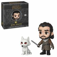 Jon Snow 5-Star Vinyl Figure