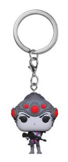 Overwatch Widowmaker Pop! Vinyl Figure Keychain
