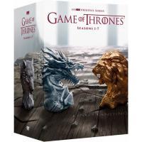 Game of Thrones, Season 1-7