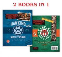 Hawkins Middle School Yearbook/Hawkins High School Yearbook