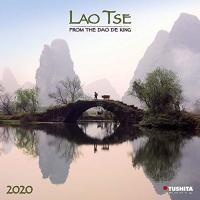 Lao Tse 2020 Wall Calendar