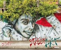 World Street Art 2020 Wall Calendar