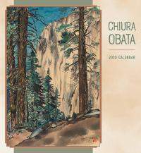 Chiura Obata 2020 Wall Calendar