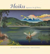 Haiku Wall Calendar 2020