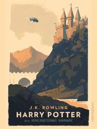 Harry Potter och Hemligheternas kammare - 20 år