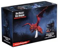 Niv-Mizzet Red Dragon Premium Figure