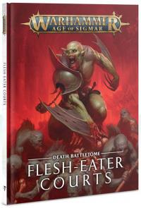 Battletome: Flesh Eater Courts