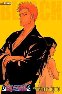 Bleach 3-in-1 Vol 25