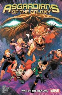 Asgardians of the Galaxy Vol 2: War of the Realms