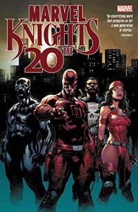Marvel Knights 20th