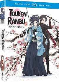 Touken Ranbu Hanamaru Season 1