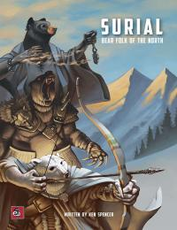 Surial: Bearfolk of the North