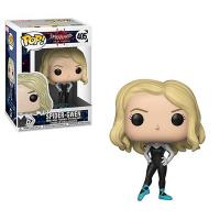 Into the Spider Verse: Spider-Gwen Pop! Vinyl Figure