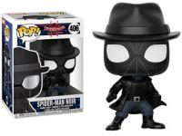 Into the Spider Verse: Spider-Man Noir Pop! Vinyl Figure