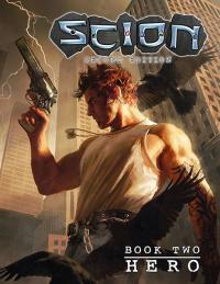Scion RPG: Hero