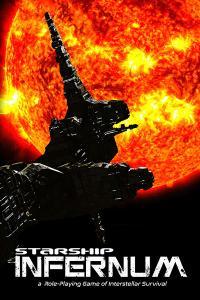 Starship Infernum RPG