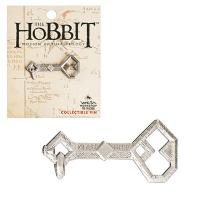 The Hobbit Key to Erebor Collectable Pin