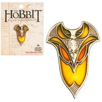 The Hobbit Elven Shield Collectable Pin