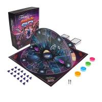 Stranger Things Back to the 80's Trivial Pursuit Game