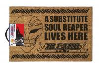 Doormat Substitute Soul Reaper 40 x 60 cm