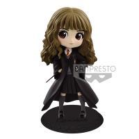Harry Potter Hermione Granger II Q Posket Mini Figure