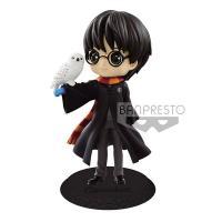 Harry Potter II Q Posket Mini Figure