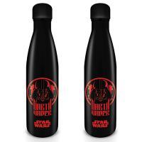 Darth Vader Drink Bottle