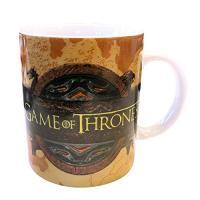 Game of Thrones Opening Logo 320ml Mug