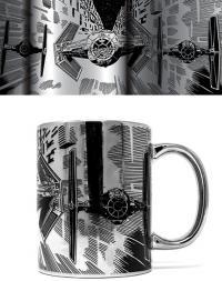 Foil Mug Tie Attack