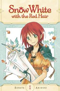Snow White with the Red Hair Vol 1