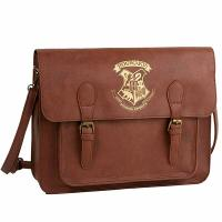 Harry Potter Satchel with Back Straps