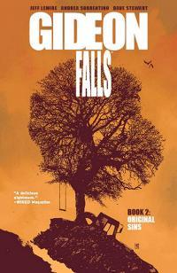 Gideon Falls Vol 2: Original Sins
