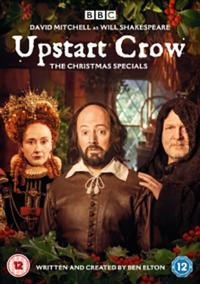 Upstart Crow: The Christmas Specials