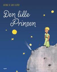 Den lille prinsen - Lyxutgåva i kassett