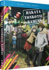 Hakata Tonkotsu Ramens Complete Series