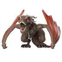 Action Vinyl Figure Drogon 8 cm