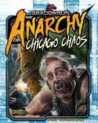 Anarchy - Chicago Chaos