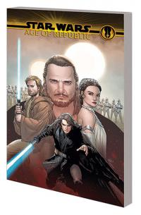 Star Wars: Age of Republic - Heroes