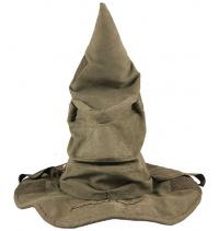 Harry Potter Interactive Real Talking Sorting Hat 41 cm