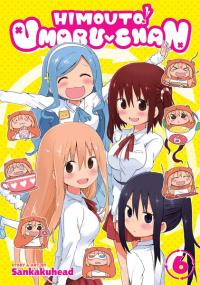 Himouto! Umaru-chan Vol 6