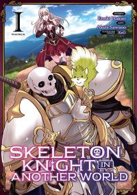 Skeleton Knight in Another World Vol 1