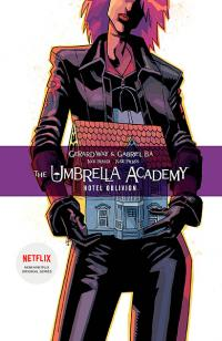 The Umbrella Academy: Hotel Oblivion