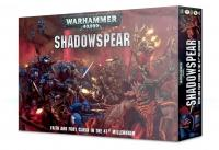 Shadowspear Boxed Game