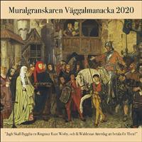 Muralgranskaren: Almanacka 2020